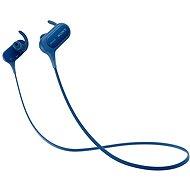 Sony MDR- XB50BSL blau - Kopfhörer