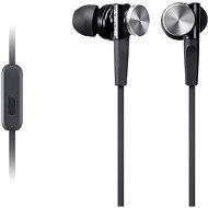 Sony MDR-XB70AP schwarz - Kopfhörer