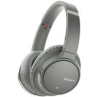 Sony WH-CH700N weiß-grau - Drahtlose Kopfhörer