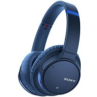 Sony WH-CH700N Blau - Drahtlose Kopfhörer