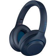 Kabellose Kopfhörer Sony WH-XB900N blau