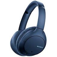 Kabellose Kopfhörer Sony Noise Cancelling WH-CH710N, blau