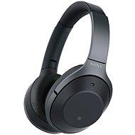 Sony Hi-Res WH-1000XM2 schwarz - Kopfhörer mit Mikrofon