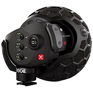 Rode Stereo VideoMic X - Kameramikrofon