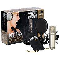 RODE NT1-A Set - Handmikrofon