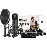 RODE Complete Studio Kit - Set