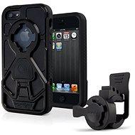 Schutzhülle Roquefort für Apple iPhone / 5S / 5, iPhone Fahrrad Halterung - Handyhalter