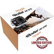 Rollei ActionCam 372 Easy Rider Edition - Outdoor-Kamera