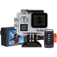 Rollei ActionCam 530 Silber - Digitalkamera