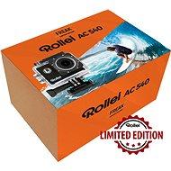 Rollei ActionCam 540 Freak Edition - Outdoor-Kamera