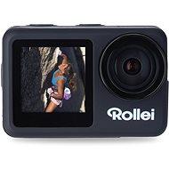 Rollei ActionCam 8S Plus - Outdoor-Kamera