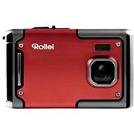 Rollei Sportsline 85 rot - Digitalkamera