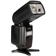 Rollei professioneller externer Blitz 58F / für NIKON und CANON SLR Kameras - externes Blitzgerät