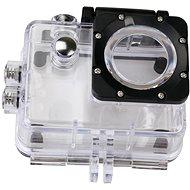 Unterwassergehäuse für Rollei Action-Kameras - Hülle