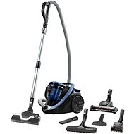 Rowenta RO7690EA Silence Force Cyclonic Animal Care - Beutelloser Staubsauger