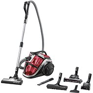 Rowenta Silence Force Multicyclonic Animal Care PRO RO8370EA - Beutelloser Staubsauger