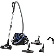 Rowenta RO7691EA Silence Force Cyclonic Animal Care Pro - Beutelloser Staubsauger