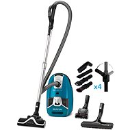 Rowenta RO6381EA Silence Force Compact Home & Car Pro - Beutelstaubsauger