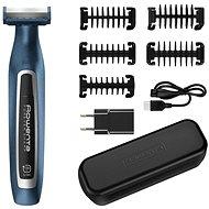 Rowenta TN6030F4 Forever Sharp Blue - Haartrimmer