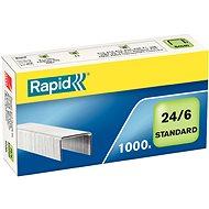 RAPID Standard 24/6 - Heftklammern