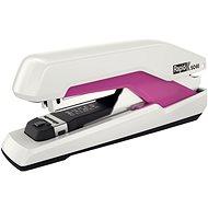 Rapid Supreme Omnipress SO60, weiß-rosa - Hefter