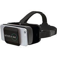 RETRAK Utopia 360° VR Headset Travel - VR-Brille