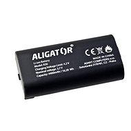 ALIGATOR R30 eXtremo, Li-Ion - Handy-Akku