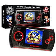 Spielkonsole SEGA Master System / Game Gear Handheld-Konsole - Spielkonsole