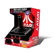 Atari Vault Bundle with USB Joystick - Spielkonsole