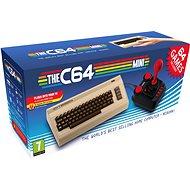 Retro-Konsole Commodore 64 Mini - Spielkonsole