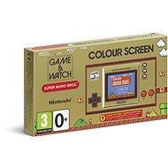 Retro-Konzole Nintendo Game and Watch: Super Mario Bros - Spielkonsole