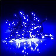 RETLUX RXL 305 Lichterkette 150 LED 15 + 5 m - BLUE - Weihnachtskette