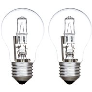 RETLUX RHL 198 A55 E27 2 x 105 Watt halogen - Glühbrine