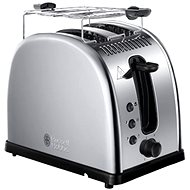 Russell Hobbs Legacy 2SL Toaster S/S 21290-56 - Toaster