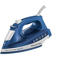 RUSSELL HOBBS Light & Easy Brights Iron Sapphire 24830-56
