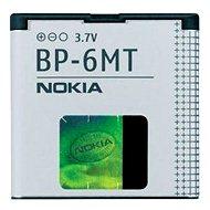 Nokia BP-6MT Li-Ion 1050 mAh Bulk - Akku