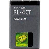 Nokia BL-4CT Li-Ion 860 mAh Bulk - Handy-Akku
