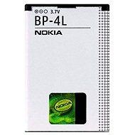 Nokia BP-4L Li-Pol 1500 mAh Bulk - Handy-Akku