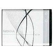 Nokia BL-5B Li-Ion 890 mAh Bulk - Handy-Akku