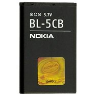Nokia BL-5CB Li-Ion 800 mAh Bulk - Handy-Akku