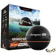 Deeper Fishfinder Pro+ - Sonar
