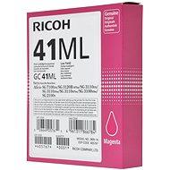 Ricoh GC41ML Magenta - Toner