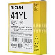 Ricoh GC41YL Gelb - Toner