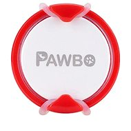 iPuppyGo rot - Hunde- und Katzen-Aktivitätsmonitor Petkit Fit P2 - Rot