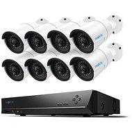 Reolink RLK16-410B8-5MP - Kamerasystem