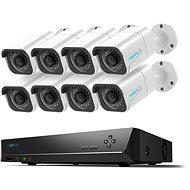 Reolink RLK16-800B8 - Kamerasystem