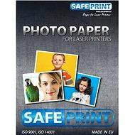 Safeprint 10 A4 Blätter matt - Fotopapier