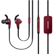 Samsung EO-IG950B Earphones Advanced ANC Rot - Kopfhörer