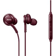 Samsung EO-IG955B by AKG Burgundy - In-Ear-Kopfhörer
