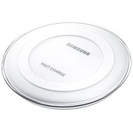 Samsung Fast Charging Wireless Charger Qi EP-PN920B weiß - Kabelloses Ladegerät